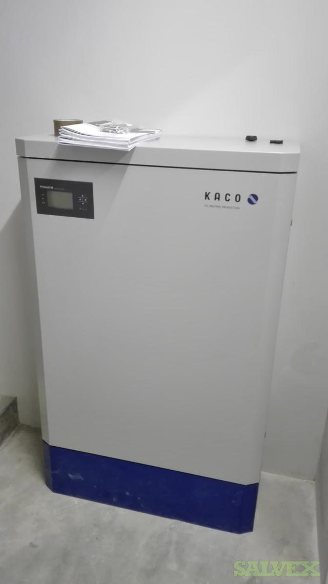 Kaco Powador 48.0 TL3 Solar Inverter