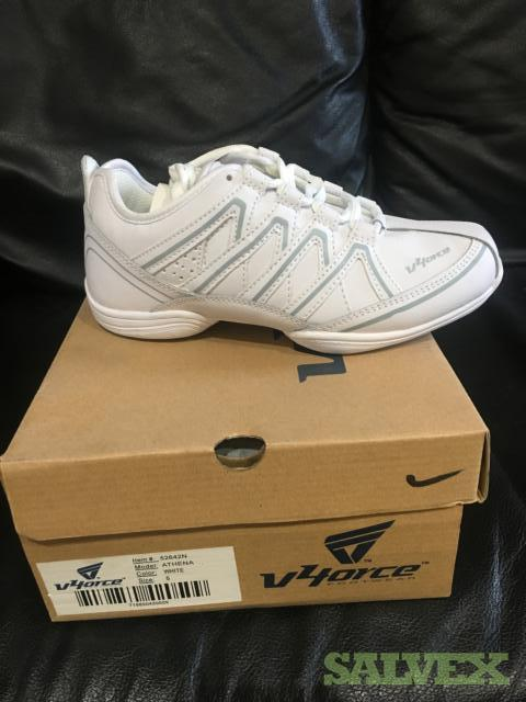 Womens Athletic Shoes V4orce - 5,700 Pair
