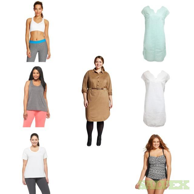 Women's Bikini/Tee's & Other Apparel. 363 Units, Retail $7,448.73