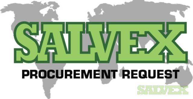 Sandvik Parts Request | Salvex