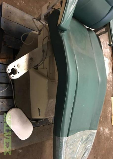Dentist Office Equipment Chair, Light, Xray, Doctor Chair & Sterilizer