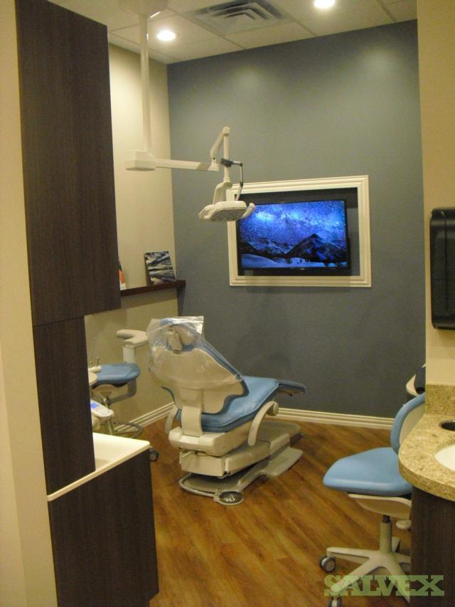 Dental Equipment (7 Units)
