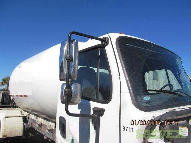Freightliner M2 112 PRO Truck with Missouri Tanker (1 Truck with Tanker)