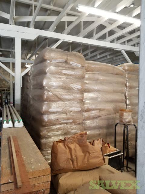 Horticultural Perlite (1,676  bags - 56 Pallets)