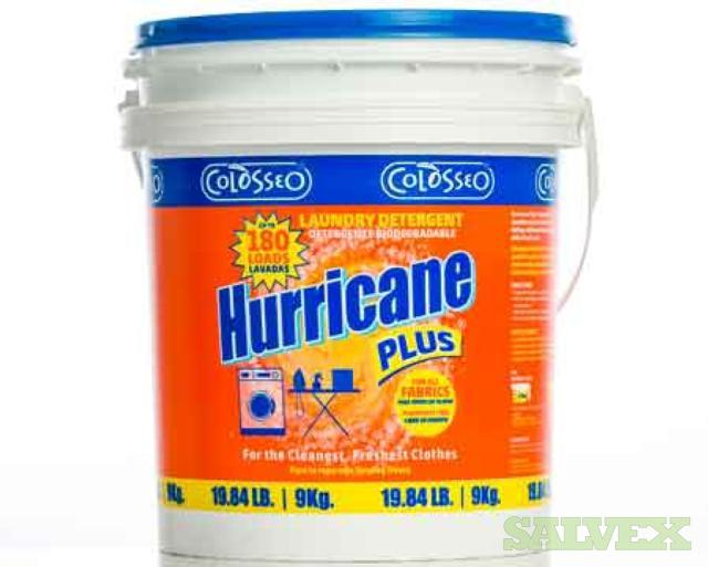 Colosseo  Powedered Laundry Detergent - 37 Pallets