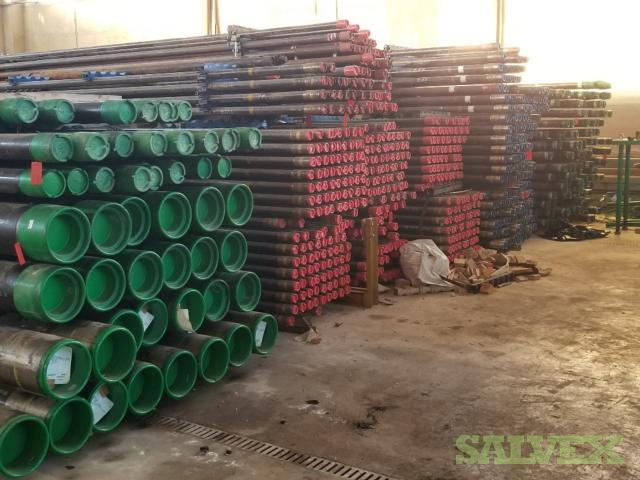 13 3/8 68# N80Q TSH ER R3 Surplus Casing (6,581 Feet)