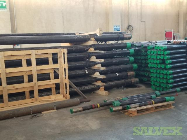 9 5/8 53.50# N80Q TSH Blue R3 Surplus Casing (2,398 Feet)