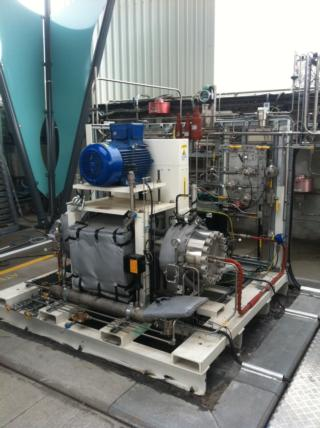 Used Compressors For Sale In Online Surplus Auctions Salvex