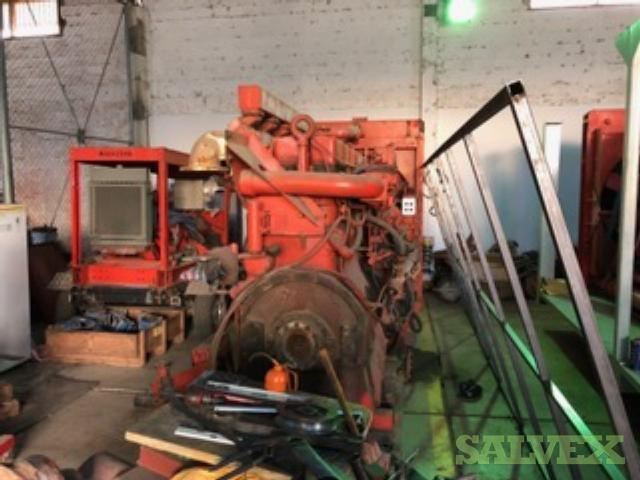 Generator Sets (5 Units)