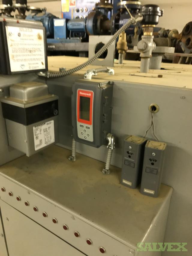 Bryan BH Electric Boiler BTU 117900 360KW (1 Unit)