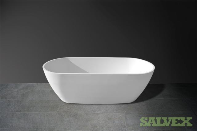 3 x Bath tub 173x75.5x55.5