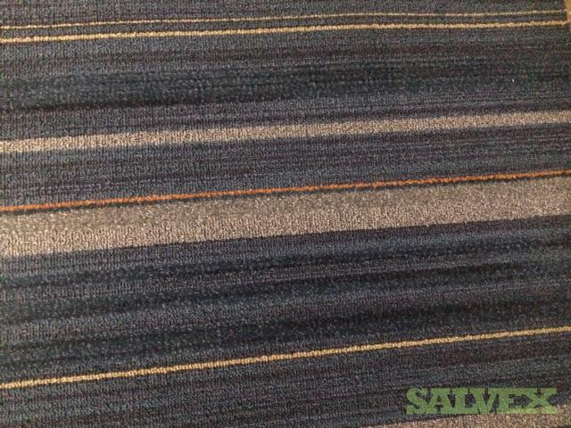 Mohawk Brand Carpet Tile - Various Colors -100,000 sq/ft, 2nd Quality