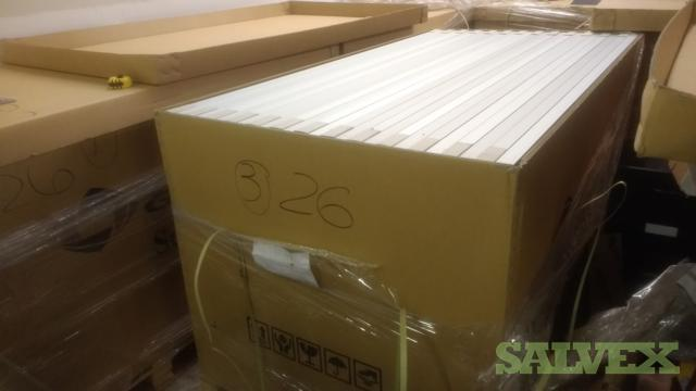 290W 72 Cell Poly Solar Panels (New) - GCL