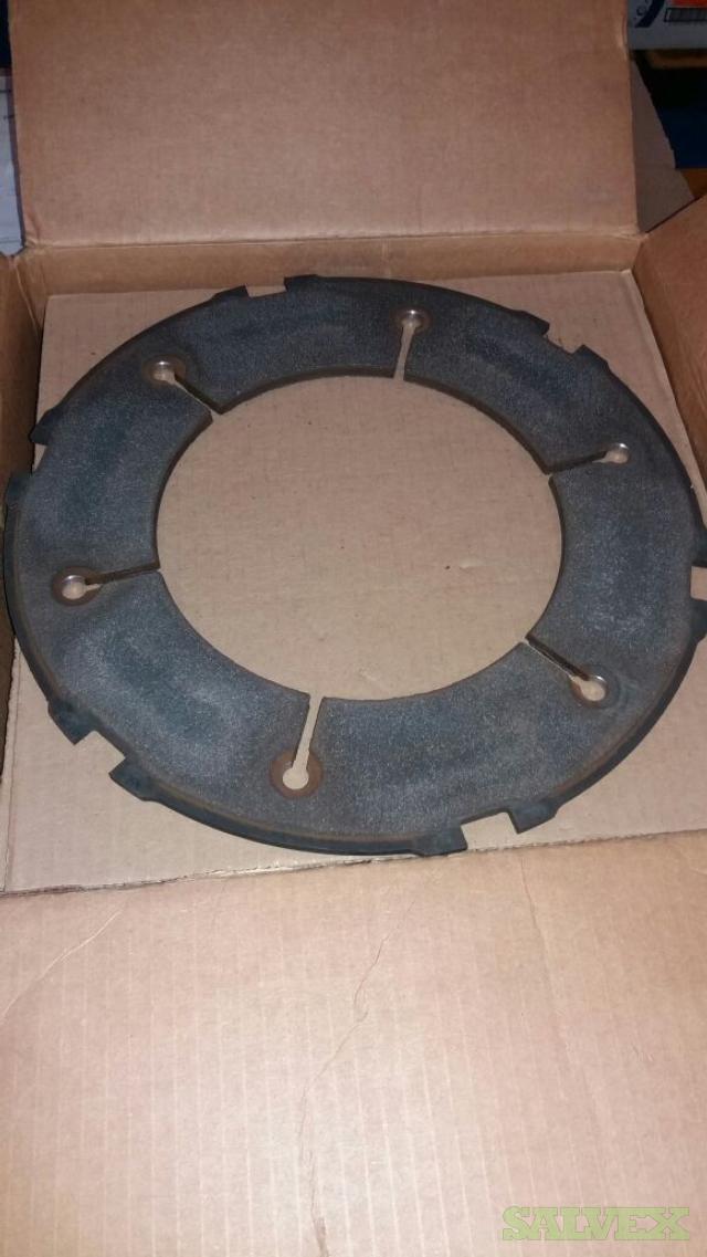 Aircraft Disk Brakes P/N 5012946 FN (3 Units)