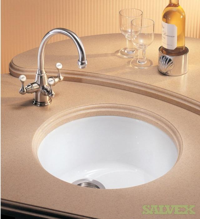 Franke Bathroom & Kitchen Products: Soap Dispensers, Sinks (217 pieces)