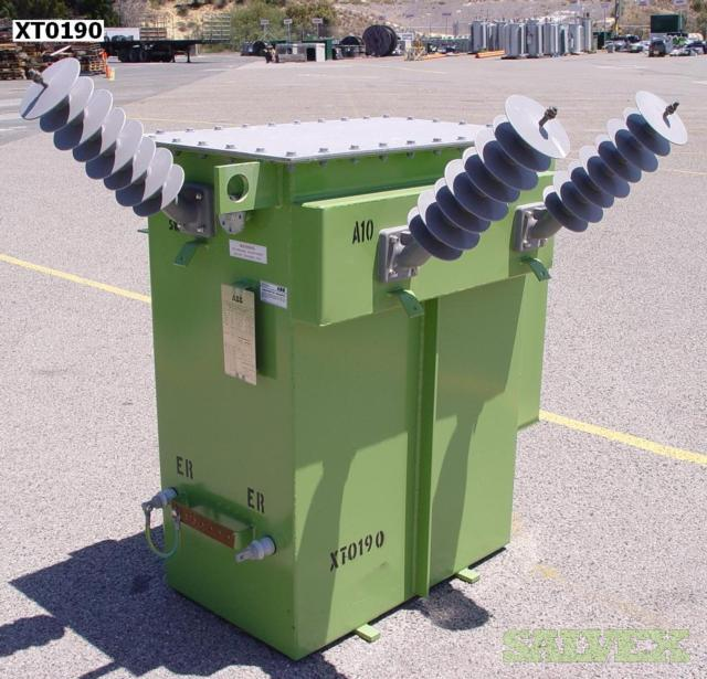 Transformer Set (14 Units)