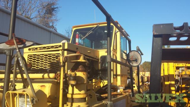 Hyster M300 Straddle Carriers (3 Units available)