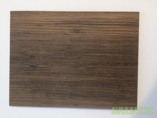 Shaw Commercial Grade Vinyl Flooring - Made in the USA