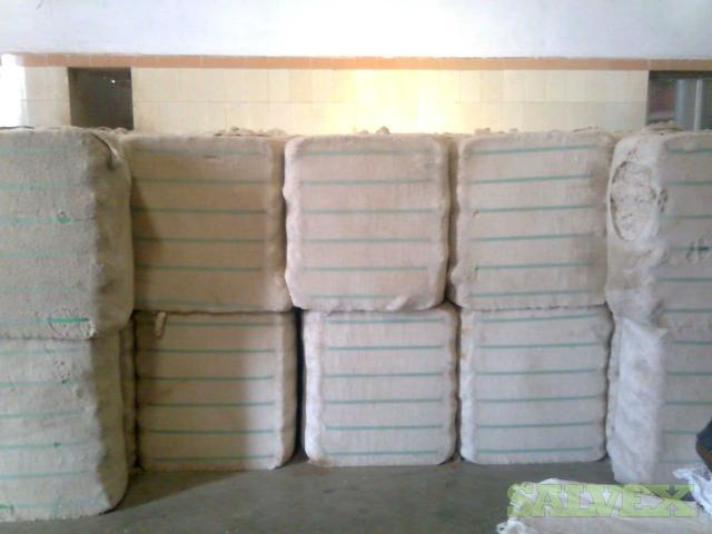 Cotton Lint (400 MT)