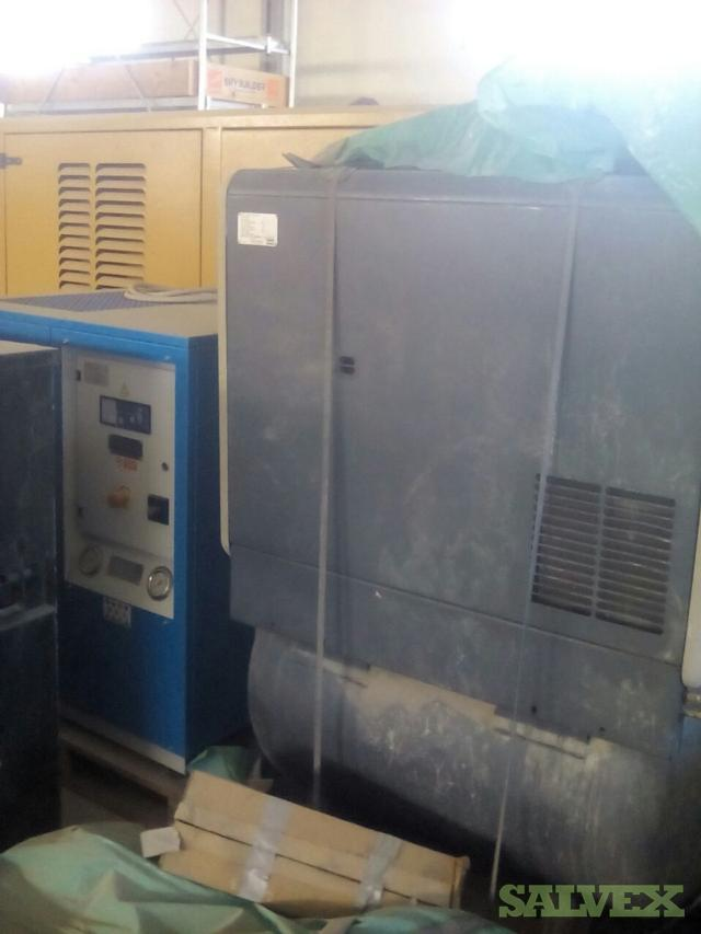 Atlas Copco Compressor (1 Unit)
