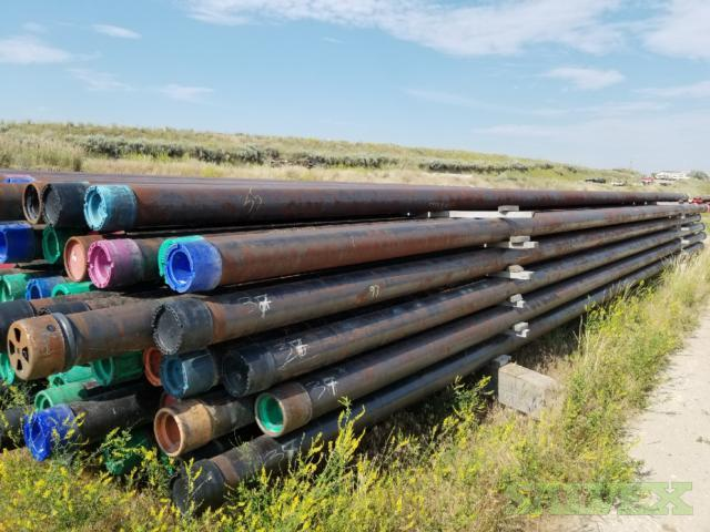 7 23# P110HC LTC R3 Surplus Casing (32,381 Feet / 338 Metric Tons)