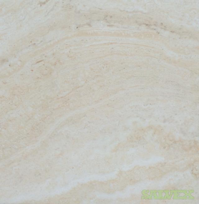 Equator Hueso Ceramic Tiles 12 X 12-  16,694.34 SqFt (41,000 Lbs)