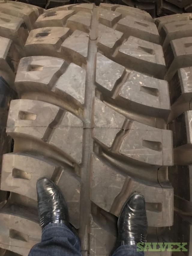 Boto & SuperHawk Giant Mining Tires (24 Tires)