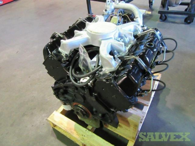 Gmc 6 2l V8 Diesel Engines