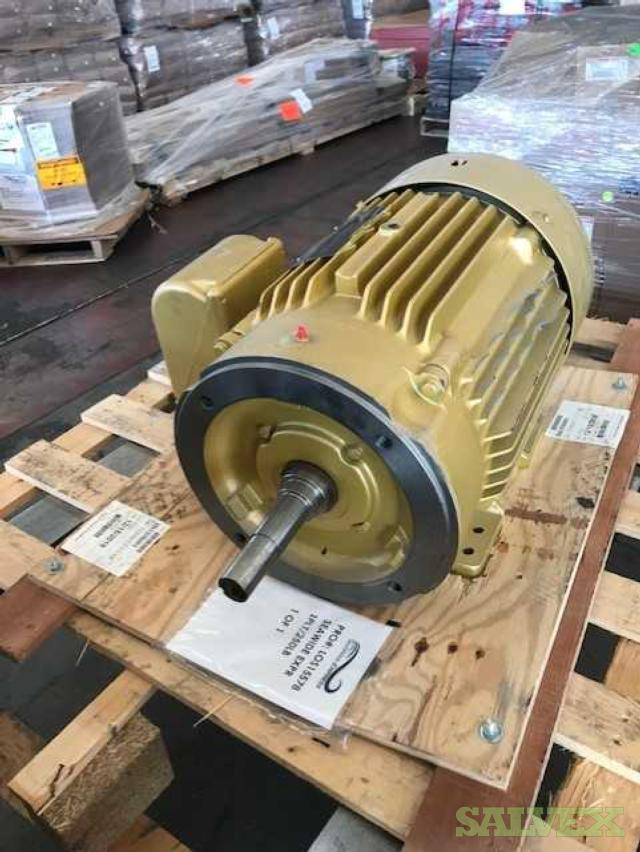 Baldor Reliance SuperE Electric Motor