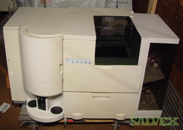PerSeptive Biosystems INTEGRAL HPLC Micro-Analytical Workstation 5-1818-00