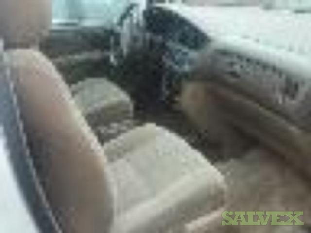 Toyota Sienna Minivan 1999