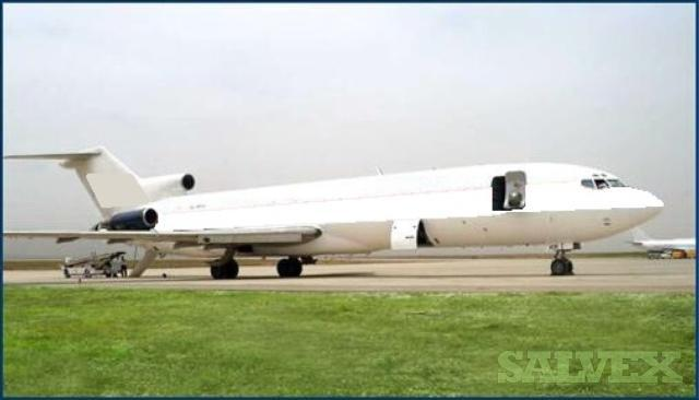 Boeing 727-200 Aircraft