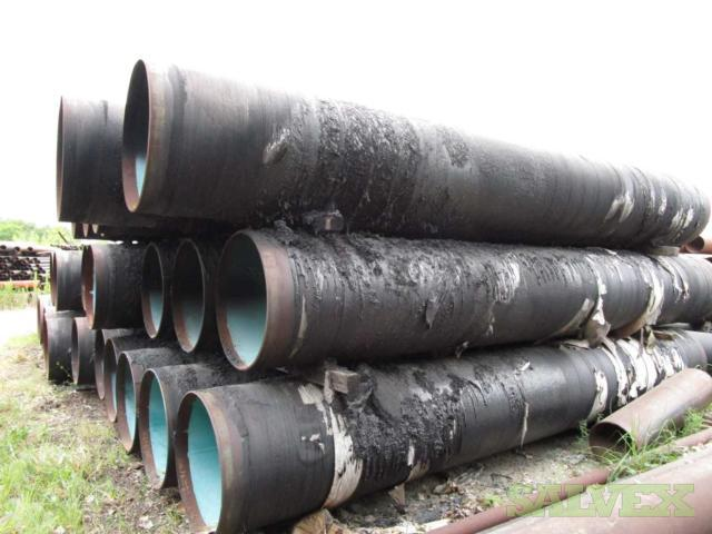 32 Pipe Casing (546 Feet) - Used