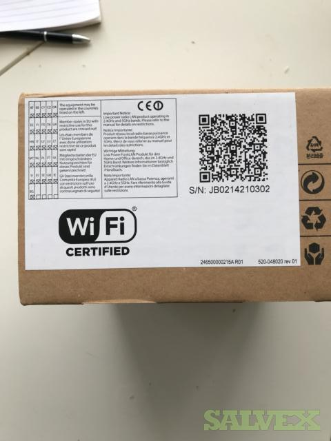 Juniper Networks-WLA532- US Access Points (QTY 25)