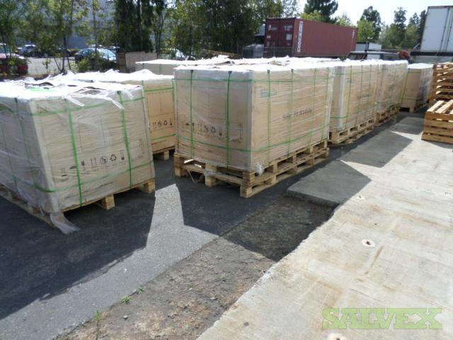 325W Trina PV Solar Panels - NEW (20 Pallets)