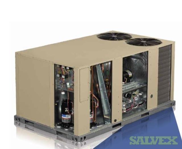 Allied Packaged Roof Top HVAC Units 15 Ton Model KHA180S4 -5 Units