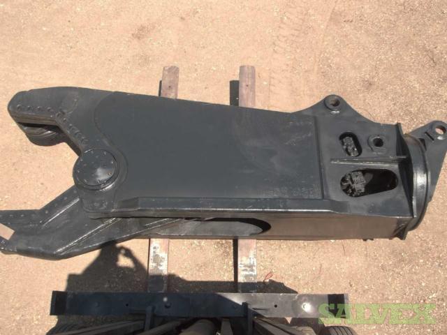 LaBounty MSD3000 Shear (1 Unit / 13,500 Lb)