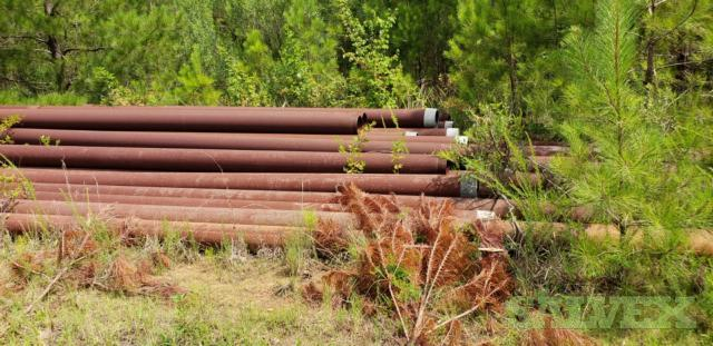 9 5/8 29.3# J55 R3 Surplus Casing (855 Feet)