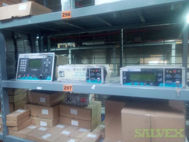 Fantuzzi Container Handler and Dana Clark Transmission Parts (3102 Parts)