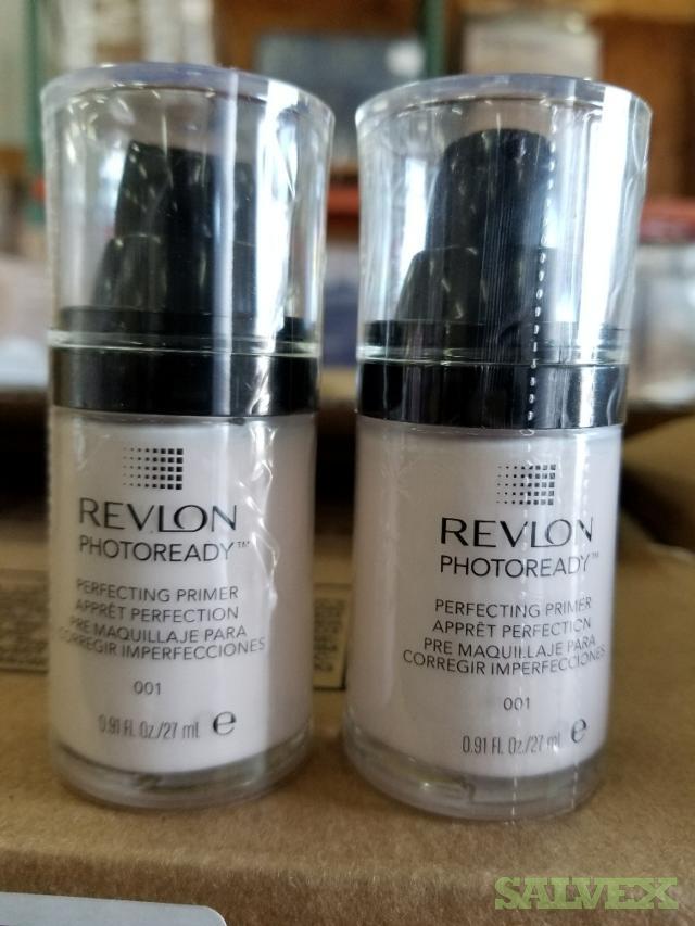 Revlon PhotoReady Primer Skin Cream 001 / 0.91 fl oz (1634 Units) in Miami, FL
