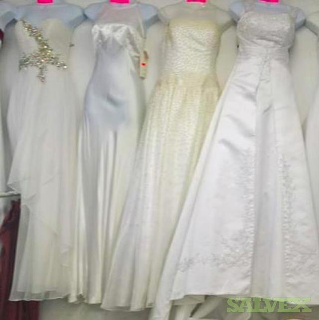 Bridal Gown Dresses (100 dresses)