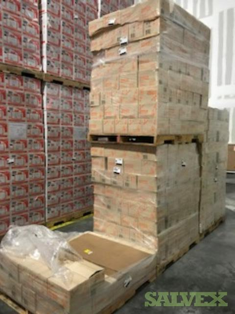 Flying Goose Sriracha Sauces (4,098 Cases)