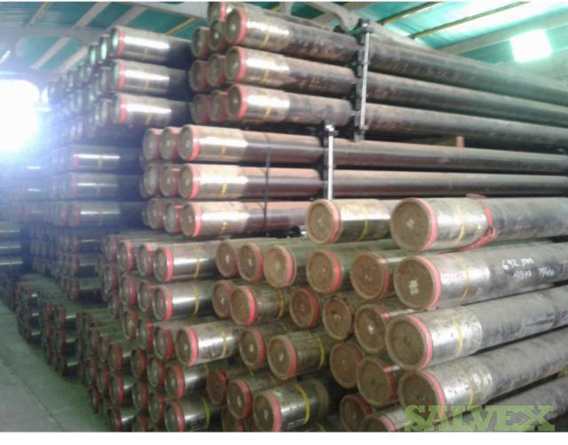 7 29# L80 13CR VAMTOP CLEANWELLDRY R3 Surplus Tubing (28,691 Feet / 377 Metric Tons)