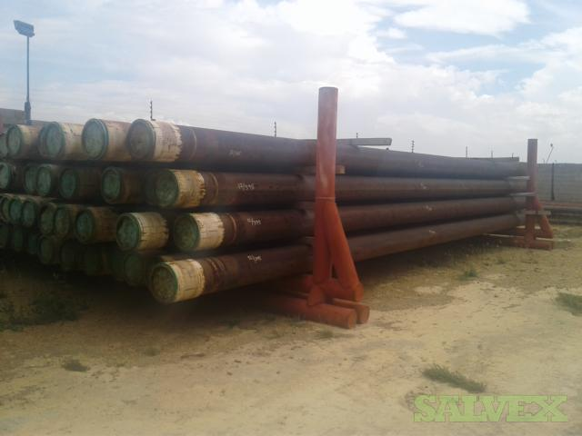 13 5/8 88.20# P110 TSH Blue R3 Surplus Casing (19,632 Feet / 785 Metric Tons)