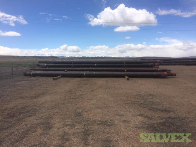 10 3/4 65.7# HCL80 BTC SLMS R3 Surplus Casing (18,400 Feet)