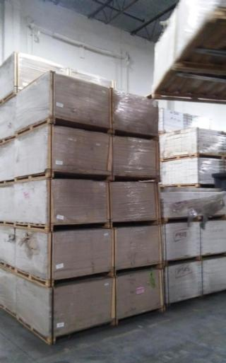 Surplus And Used Building Materials Salvex
