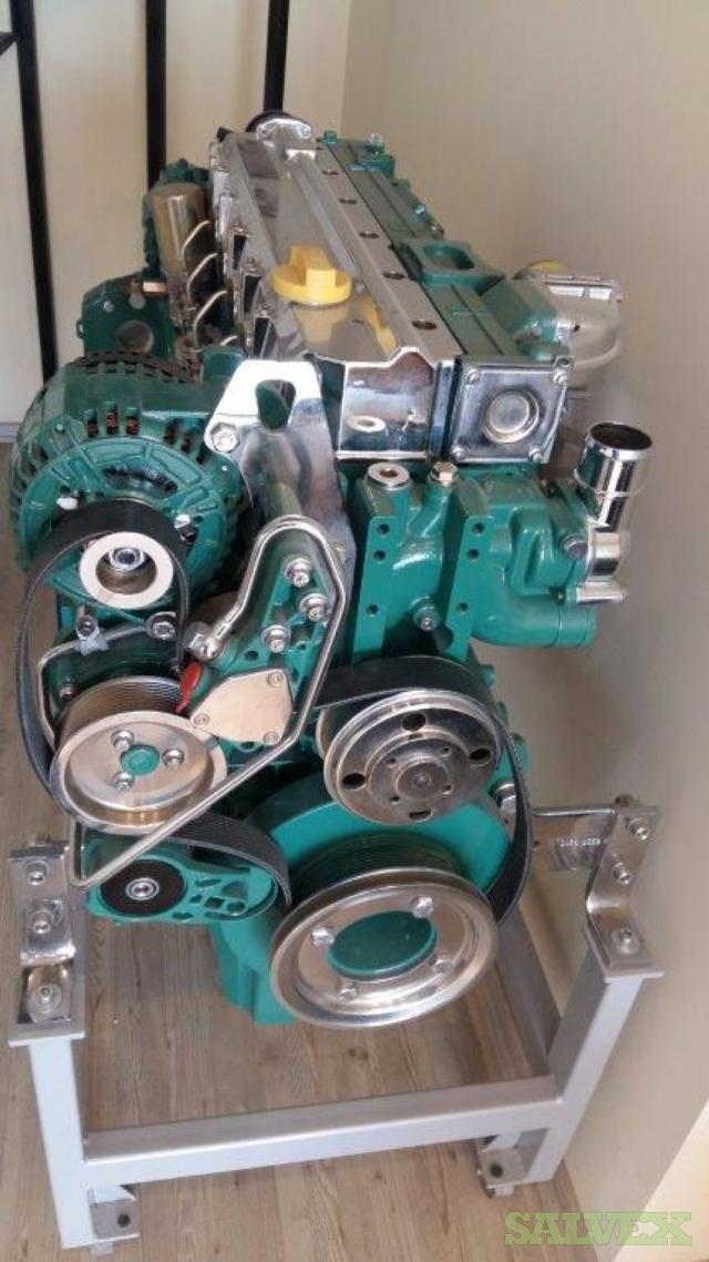 Volvo Penta TAD620VE Engine