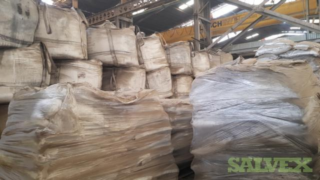 Sodium Metabisulfite - Food Preservative (Approximately 500 tons)