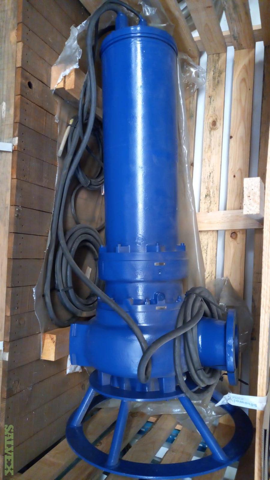 KSB Pump KRTK 200-401/954UNG-P