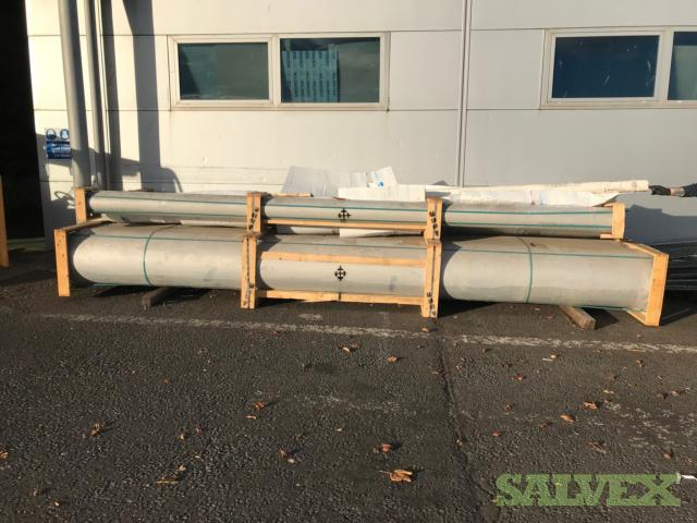 Stainless Steel Line Pipe (77 Feet)